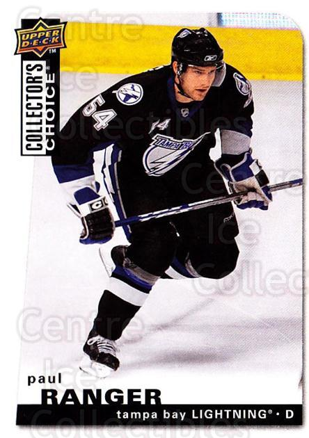 2008-09 Collectors Choice #146 Paul Ranger<br/>2 In Stock - $1.00 each - <a href=https://centericecollectibles.foxycart.com/cart?name=2008-09%20Collectors%20Choice%20%23146%20Paul%20Ranger...&quantity_max=2&price=$1.00&code=279822 class=foxycart> Buy it now! </a>