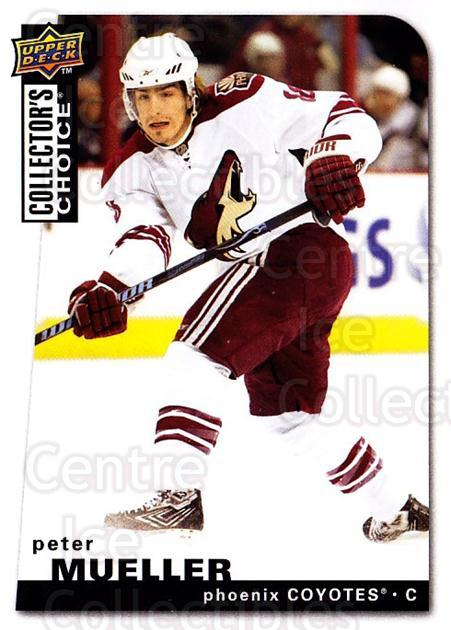 2008-09 Collectors Choice #151 Peter Mueller<br/>2 In Stock - $1.00 each - <a href=https://centericecollectibles.foxycart.com/cart?name=2008-09%20Collectors%20Choice%20%23151%20Peter%20Mueller...&quantity_max=2&price=$1.00&code=279827 class=foxycart> Buy it now! </a>