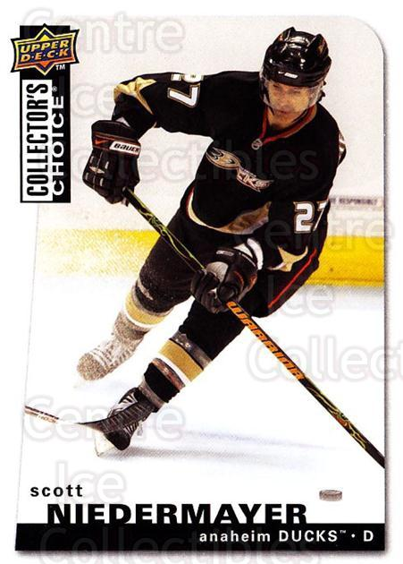 2008-09 Collectors Choice #171 Scott Niedermayer<br/>3 In Stock - $1.00 each - <a href=https://centericecollectibles.foxycart.com/cart?name=2008-09%20Collectors%20Choice%20%23171%20Scott%20Niedermay...&quantity_max=3&price=$1.00&code=279847 class=foxycart> Buy it now! </a>
