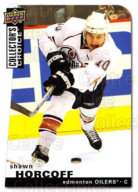2008-09 Collectors Choice #175 Shawn Horcoff<br/>2 In Stock - $1.00 each - <a href=https://centericecollectibles.foxycart.com/cart?name=2008-09%20Collectors%20Choice%20%23175%20Shawn%20Horcoff...&quantity_max=2&price=$1.00&code=279851 class=foxycart> Buy it now! </a>