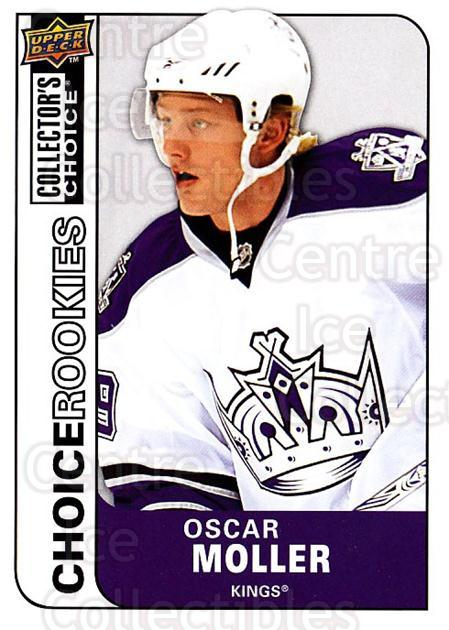 2008-09 Collectors Choice #228 Oscar Moller<br/>2 In Stock - $2.00 each - <a href=https://centericecollectibles.foxycart.com/cart?name=2008-09%20Collectors%20Choice%20%23228%20Oscar%20Moller...&quantity_max=2&price=$2.00&code=279904 class=foxycart> Buy it now! </a>