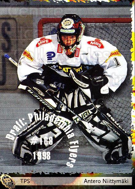 2002-03 Finnish Cardset #81 Antero Niittymaki<br/>1 In Stock - $2.00 each - <a href=https://centericecollectibles.foxycart.com/cart?name=2002-03%20Finnish%20Cardset%20%2381%20Antero%20Niittyma...&quantity_max=1&price=$2.00&code=280411 class=foxycart> Buy it now! </a>