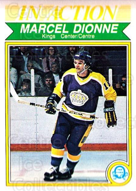 1982-83 O-Pee-Chee #153 Marcel Dionne<br/>5 In Stock - $2.00 each - <a href=https://centericecollectibles.foxycart.com/cart?name=1982-83%20O-Pee-Chee%20%23153%20Marcel%20Dionne...&quantity_max=5&price=$2.00&code=28164 class=foxycart> Buy it now! </a>