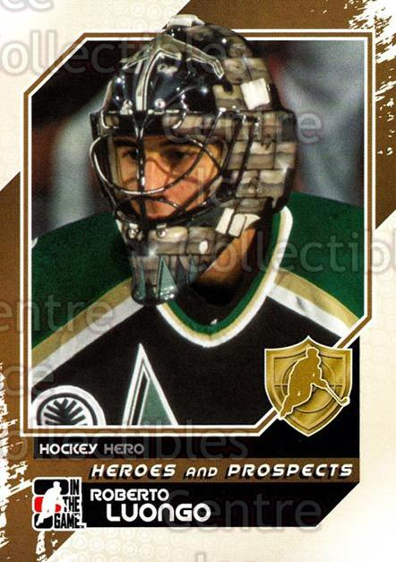 2010-11 ITG Heroes and Prospects #4 Roberto Luongo<br/>23 In Stock - $1.00 each - <a href=https://centericecollectibles.foxycart.com/cart?name=2010-11%20ITG%20Heroes%20and%20Prospects%20%234%20Roberto%20Luongo...&quantity_max=23&price=$1.00&code=283083 class=foxycart> Buy it now! </a>
