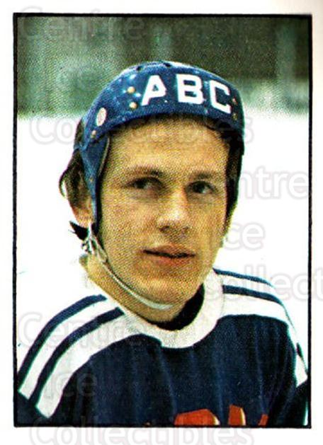 1972 Swedish Semic World Championships #78 Esa Isaksson<br/>1 In Stock - $5.00 each - <a href=https://centericecollectibles.foxycart.com/cart?name=1972%20Swedish%20Semic%20World%20Championships%20%2378%20Esa%20Isaksson...&quantity_max=1&price=$5.00&code=285594 class=foxycart> Buy it now! </a>