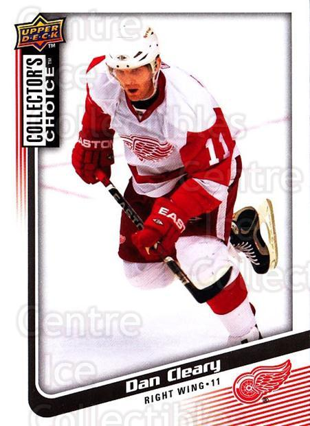 2009-10 Collectors Choice #195 Daniel Cleary<br/>3 In Stock - $1.00 each - <a href=https://centericecollectibles.foxycart.com/cart?name=2009-10%20Collectors%20Choice%20%23195%20Daniel%20Cleary...&quantity_max=3&price=$1.00&code=287177 class=foxycart> Buy it now! </a>