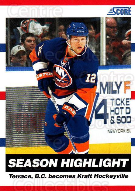 2010-11 Score #5 Josh Bailey<br/>3 In Stock - $1.00 each - <a href=https://centericecollectibles.foxycart.com/cart?name=2010-11%20Score%20%235%20Josh%20Bailey...&quantity_max=3&price=$1.00&code=287456 class=foxycart> Buy it now! </a>