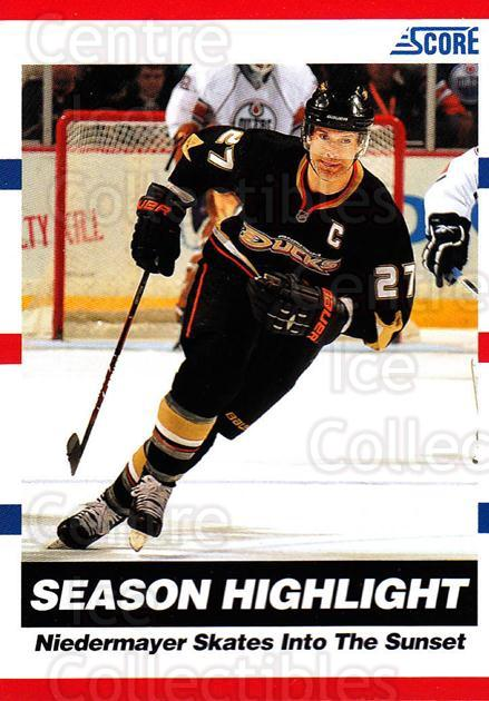 2010-11 Score #35 Scott Niedermayer<br/>3 In Stock - $1.00 each - <a href=https://centericecollectibles.foxycart.com/cart?name=2010-11%20Score%20%2335%20Scott%20Niedermay...&quantity_max=3&price=$1.00&code=287486 class=foxycart> Buy it now! </a>