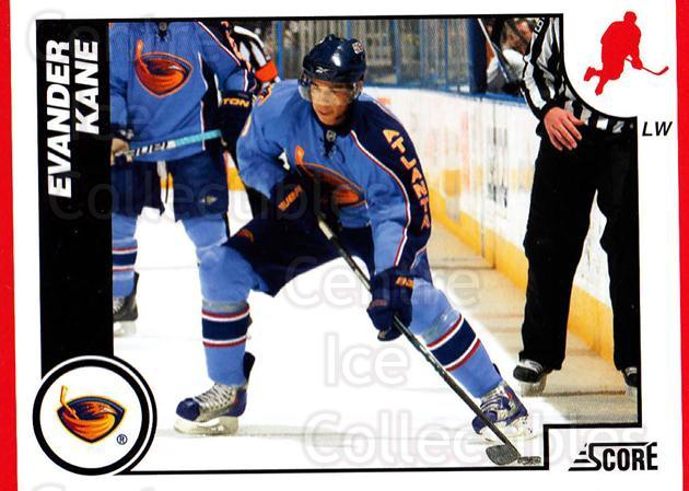 2010-11 Score #52 Evander Kane<br/>3 In Stock - $1.00 each - <a href=https://centericecollectibles.foxycart.com/cart?name=2010-11%20Score%20%2352%20Evander%20Kane...&quantity_max=3&price=$1.00&code=287503 class=foxycart> Buy it now! </a>