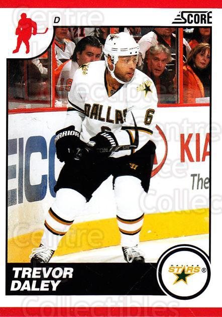 2010-11 Score #180 Trevor Daley<br/>3 In Stock - $1.00 each - <a href=https://centericecollectibles.foxycart.com/cart?name=2010-11%20Score%20%23180%20Trevor%20Daley...&quantity_max=3&price=$1.00&code=287631 class=foxycart> Buy it now! </a>