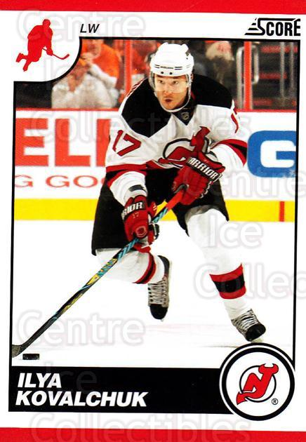 2010-11 Score #291 Ilya Kovalchuk<br/>3 In Stock - $1.00 each - <a href=https://centericecollectibles.foxycart.com/cart?name=2010-11%20Score%20%23291%20Ilya%20Kovalchuk...&quantity_max=3&price=$1.00&code=287742 class=foxycart> Buy it now! </a>