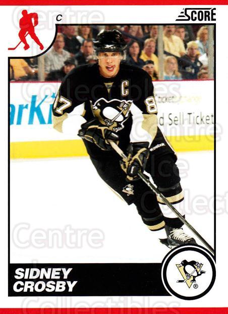2010-11 Score #382 Sidney Crosby<br/>3 In Stock - $3.00 each - <a href=https://centericecollectibles.foxycart.com/cart?name=2010-11%20Score%20%23382%20Sidney%20Crosby...&quantity_max=3&price=$3.00&code=287833 class=foxycart> Buy it now! </a>