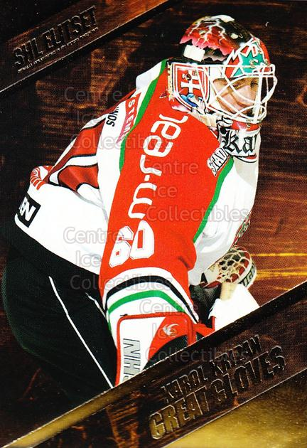 2007-08 Swedish Elitset Great Gloves #6 Karol Krizan<br/>3 In Stock - $3.00 each - <a href=https://centericecollectibles.foxycart.com/cart?name=2007-08%20Swedish%20Elitset%20Great%20Gloves%20%236%20Karol%20Krizan...&quantity_max=3&price=$3.00&code=288096 class=foxycart> Buy it now! </a>