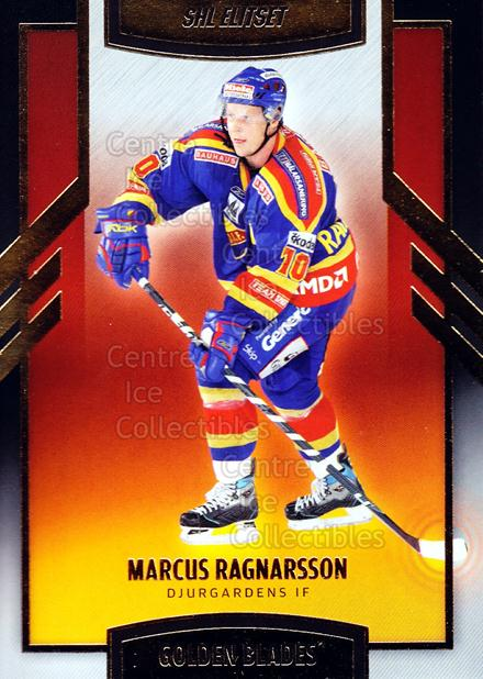 2008-09 Swedish Elitset Golden Blades #2 Marcus Ragnarsson<br/>3 In Stock - $3.00 each - <a href=https://centericecollectibles.foxycart.com/cart?name=2008-09%20Swedish%20Elitset%20Golden%20Blades%20%232%20Marcus%20Ragnarss...&price=$3.00&code=288122 class=foxycart> Buy it now! </a>