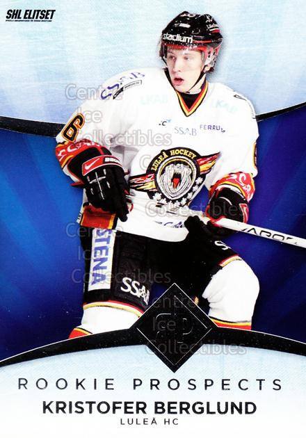 2008-09 Swedish Elitset Rookie Prospects #7 Kristofer Berglund<br/>1 In Stock - $3.00 each - <a href=https://centericecollectibles.foxycart.com/cart?name=2008-09%20Swedish%20Elitset%20Rookie%20Prospects%20%237%20Kristofer%20Bergl...&quantity_max=1&price=$3.00&code=288151 class=foxycart> Buy it now! </a>