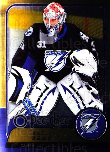 2008-09 O-pee-chee Metal #21 Karri Ramo<br/>1 In Stock - $2.00 each - <a href=https://centericecollectibles.foxycart.com/cart?name=2008-09%20O-pee-chee%20Metal%20%2321%20Karri%20Ramo...&quantity_max=1&price=$2.00&code=288504 class=foxycart> Buy it now! </a>