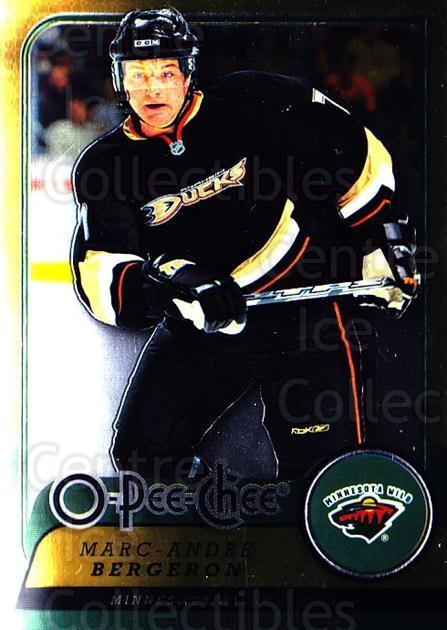 2008-09 O-pee-chee Metal #31 Marc-Andre Bergeron<br/>1 In Stock - $2.00 each - <a href=https://centericecollectibles.foxycart.com/cart?name=2008-09%20O-pee-chee%20Metal%20%2331%20Marc-Andre%20Berg...&quantity_max=1&price=$2.00&code=288514 class=foxycart> Buy it now! </a>