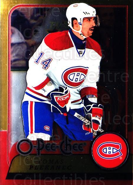 2008-09 O-pee-chee Metal #64 Tomas Plekanec<br/>1 In Stock - $2.00 each - <a href=https://centericecollectibles.foxycart.com/cart?name=2008-09%20O-pee-chee%20Metal%20%2364%20Tomas%20Plekanec...&quantity_max=1&price=$2.00&code=288547 class=foxycart> Buy it now! </a>