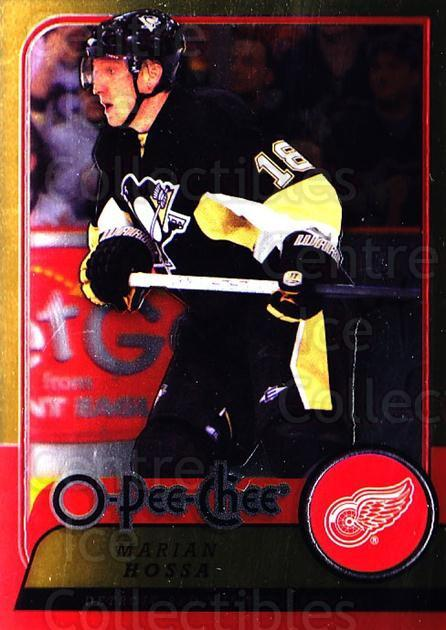 2008-09 O-pee-chee Metal #80 Marian Hossa<br/>1 In Stock - $2.00 each - <a href=https://centericecollectibles.foxycart.com/cart?name=2008-09%20O-pee-chee%20Metal%20%2380%20Marian%20Hossa...&quantity_max=1&price=$2.00&code=288563 class=foxycart> Buy it now! </a>