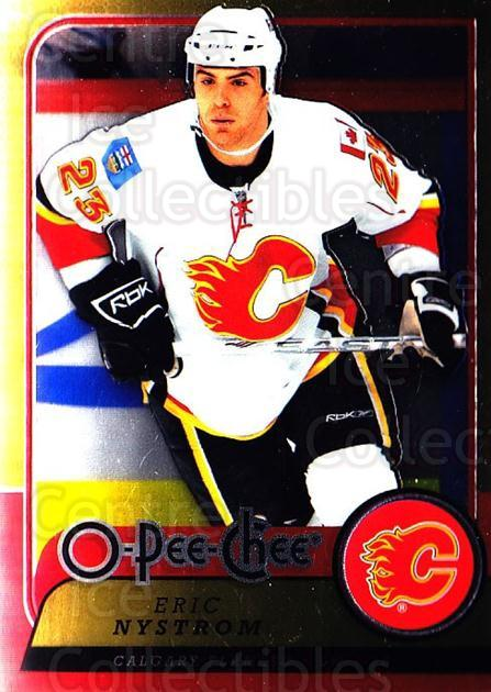 2008-09 O-pee-chee Metal #111 Eric Nystrom<br/>1 In Stock - $2.00 each - <a href=https://centericecollectibles.foxycart.com/cart?name=2008-09%20O-pee-chee%20Metal%20%23111%20Eric%20Nystrom...&quantity_max=1&price=$2.00&code=288594 class=foxycart> Buy it now! </a>