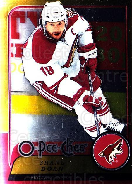 2008-09 O-pee-chee Metal #175 Shane Doan<br/>1 In Stock - $2.00 each - <a href=https://centericecollectibles.foxycart.com/cart?name=2008-09%20O-pee-chee%20Metal%20%23175%20Shane%20Doan...&quantity_max=1&price=$2.00&code=288658 class=foxycart> Buy it now! </a>