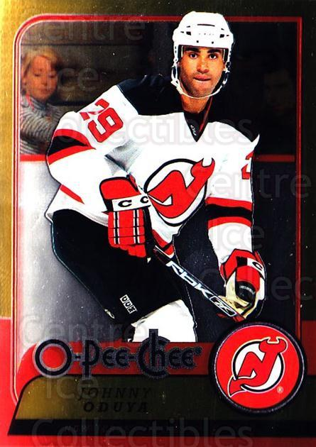 2008-09 O-pee-chee Metal #176 Johnny Oduya<br/>1 In Stock - $2.00 each - <a href=https://centericecollectibles.foxycart.com/cart?name=2008-09%20O-pee-chee%20Metal%20%23176%20Johnny%20Oduya...&quantity_max=1&price=$2.00&code=288659 class=foxycart> Buy it now! </a>