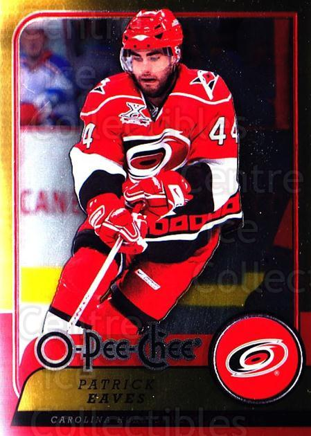 2008-09 O-pee-chee Metal #199 Patrick Eaves<br/>1 In Stock - $2.00 each - <a href=https://centericecollectibles.foxycart.com/cart?name=2008-09%20O-pee-chee%20Metal%20%23199%20Patrick%20Eaves...&quantity_max=1&price=$2.00&code=288682 class=foxycart> Buy it now! </a>