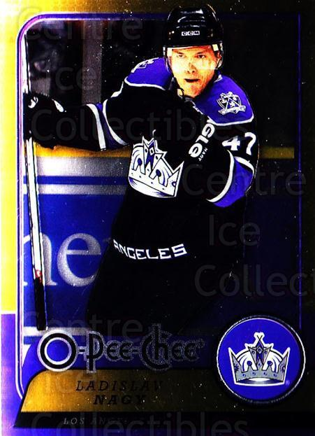 2008-09 O-pee-chee Metal #231 Ladislav Nagy<br/>1 In Stock - $2.00 each - <a href=https://centericecollectibles.foxycart.com/cart?name=2008-09%20O-pee-chee%20Metal%20%23231%20Ladislav%20Nagy...&quantity_max=1&price=$2.00&code=288714 class=foxycart> Buy it now! </a>
