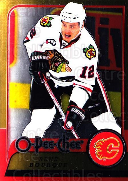 2008-09 O-pee-chee Metal #236 Rene Bourque<br/>2 In Stock - $2.00 each - <a href=https://centericecollectibles.foxycart.com/cart?name=2008-09%20O-pee-chee%20Metal%20%23236%20Rene%20Bourque...&quantity_max=2&price=$2.00&code=288719 class=foxycart> Buy it now! </a>