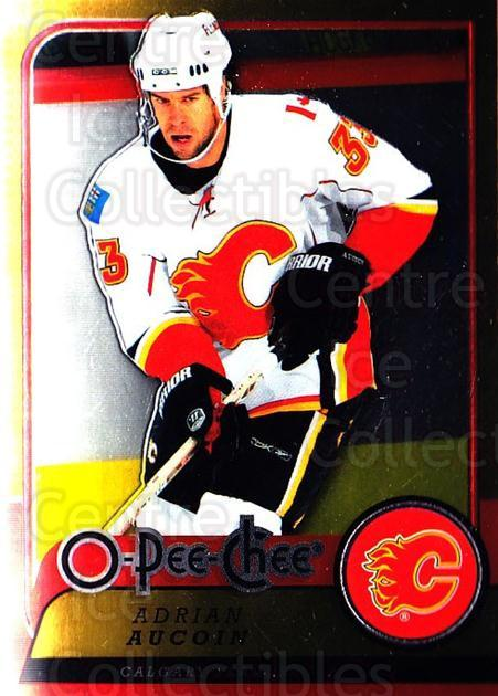 2008-09 O-pee-chee Metal #255 Adrian Aucoin<br/>1 In Stock - $2.00 each - <a href=https://centericecollectibles.foxycart.com/cart?name=2008-09%20O-pee-chee%20Metal%20%23255%20Adrian%20Aucoin...&quantity_max=1&price=$2.00&code=288738 class=foxycart> Buy it now! </a>