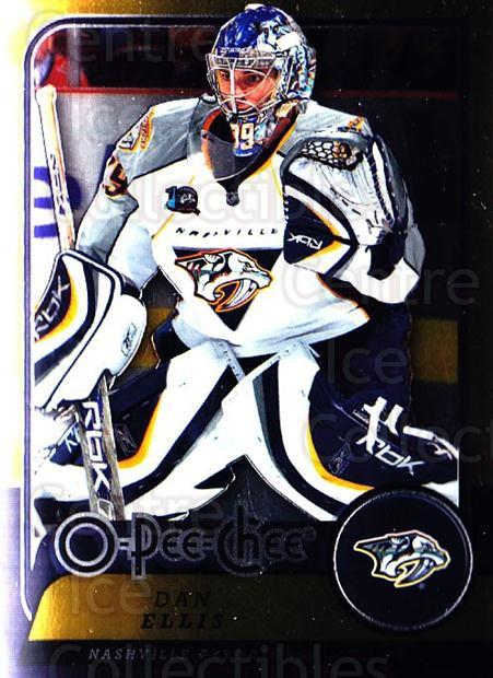 2008-09 O-pee-chee Metal #299 Dan Ellis<br/>2 In Stock - $2.00 each - <a href=https://centericecollectibles.foxycart.com/cart?name=2008-09%20O-pee-chee%20Metal%20%23299%20Dan%20Ellis...&quantity_max=2&price=$2.00&code=288782 class=foxycart> Buy it now! </a>