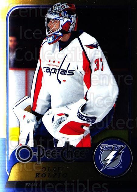 2008-09 O-pee-chee Metal #317 Olaf Kolzig<br/>1 In Stock - $2.00 each - <a href=https://centericecollectibles.foxycart.com/cart?name=2008-09%20O-pee-chee%20Metal%20%23317%20Olaf%20Kolzig...&quantity_max=1&price=$2.00&code=288800 class=foxycart> Buy it now! </a>