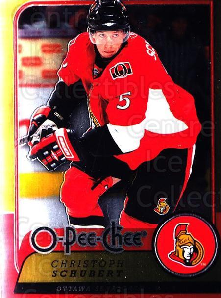 2008-09 O-pee-chee Metal #341 Christoph Schubert<br/>1 In Stock - $2.00 each - <a href=https://centericecollectibles.foxycart.com/cart?name=2008-09%20O-pee-chee%20Metal%20%23341%20Christoph%20Schub...&quantity_max=1&price=$2.00&code=288824 class=foxycart> Buy it now! </a>