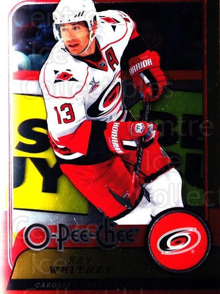 2008-09 O-pee-chee Metal #481 Ray Whitney<br/>1 In Stock - $2.00 each - <a href=https://centericecollectibles.foxycart.com/cart?name=2008-09%20O-pee-chee%20Metal%20%23481%20Ray%20Whitney...&quantity_max=1&price=$2.00&code=288964 class=foxycart> Buy it now! </a>