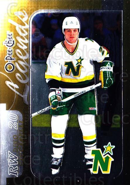 2008-09 O-pee-chee Metal #582 Dino Ciccarelli<br/>1 In Stock - $3.00 each - <a href=https://centericecollectibles.foxycart.com/cart?name=2008-09%20O-pee-chee%20Metal%20%23582%20Dino%20Ciccarelli...&quantity_max=1&price=$3.00&code=289065 class=foxycart> Buy it now! </a>