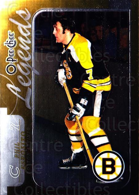 2008-09 O-pee-chee Metal #599 Phil Esposito<br/>1 In Stock - $3.00 each - <a href=https://centericecollectibles.foxycart.com/cart?name=2008-09%20O-pee-chee%20Metal%20%23599%20Phil%20Esposito...&quantity_max=1&price=$3.00&code=289082 class=foxycart> Buy it now! </a>