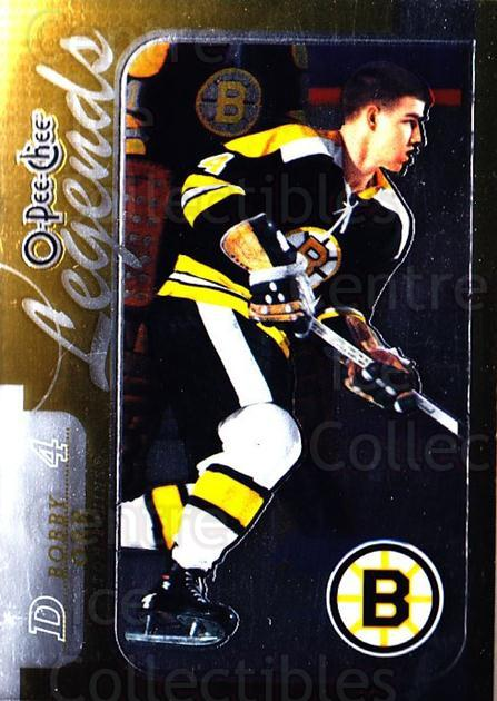 2008-09 O-pee-chee Metal #600 Bobby Orr<br/>1 In Stock - $10.00 each - <a href=https://centericecollectibles.foxycart.com/cart?name=2008-09%20O-pee-chee%20Metal%20%23600%20Bobby%20Orr...&quantity_max=1&price=$10.00&code=289083 class=foxycart> Buy it now! </a>
