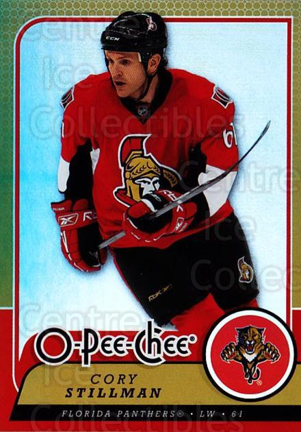 2008-09 O-pee-chee Gold #82 Cory Stillman<br/>1 In Stock - $2.00 each - <a href=https://centericecollectibles.foxycart.com/cart?name=2008-09%20O-pee-chee%20Gold%20%2382%20Cory%20Stillman...&quantity_max=1&price=$2.00&code=290165 class=foxycart> Buy it now! </a>