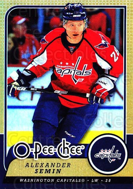 2008-09 O-pee-chee Gold #108 Alexander Semin<br/>1 In Stock - $2.00 each - <a href=https://centericecollectibles.foxycart.com/cart?name=2008-09%20O-pee-chee%20Gold%20%23108%20Alexander%20Semin...&quantity_max=1&price=$2.00&code=290191 class=foxycart> Buy it now! </a>