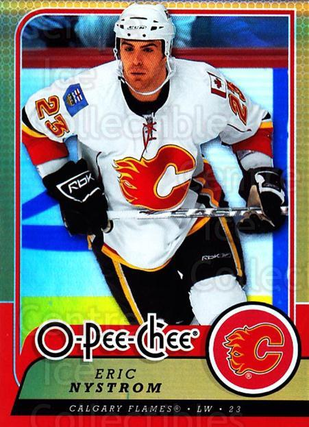 2008-09 O-pee-chee Gold #111 Eric Nystrom<br/>1 In Stock - $2.00 each - <a href=https://centericecollectibles.foxycart.com/cart?name=2008-09%20O-pee-chee%20Gold%20%23111%20Eric%20Nystrom...&quantity_max=1&price=$2.00&code=290194 class=foxycart> Buy it now! </a>