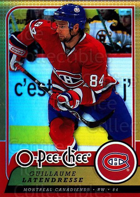 2008-09 O-pee-chee Gold #121 Guillaume Latendresse<br/>1 In Stock - $2.00 each - <a href=https://centericecollectibles.foxycart.com/cart?name=2008-09%20O-pee-chee%20Gold%20%23121%20Guillaume%20Laten...&quantity_max=1&price=$2.00&code=290204 class=foxycart> Buy it now! </a>
