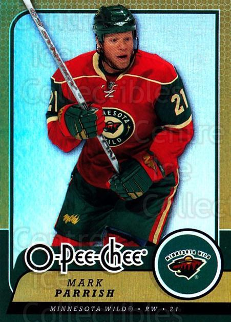 2008-09 O-pee-chee Gold #142 Mark Parrish<br/>1 In Stock - $2.00 each - <a href=https://centericecollectibles.foxycart.com/cart?name=2008-09%20O-pee-chee%20Gold%20%23142%20Mark%20Parrish...&quantity_max=1&price=$2.00&code=290225 class=foxycart> Buy it now! </a>