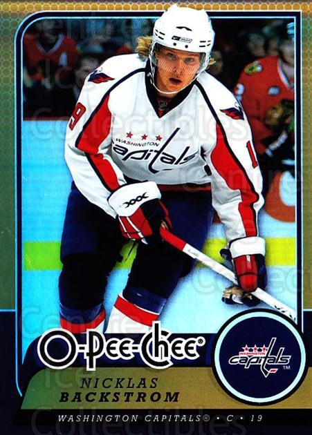 2008-09 O-pee-chee Gold #151 Nicklas Backstrom<br/>1 In Stock - $2.00 each - <a href=https://centericecollectibles.foxycart.com/cart?name=2008-09%20O-pee-chee%20Gold%20%23151%20Nicklas%20Backstr...&quantity_max=1&price=$2.00&code=290234 class=foxycart> Buy it now! </a>