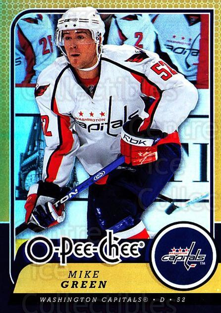 2008-09 O-pee-chee Gold #170 Mike Green<br/>1 In Stock - $2.00 each - <a href=https://centericecollectibles.foxycart.com/cart?name=2008-09%20O-pee-chee%20Gold%20%23170%20Mike%20Green...&quantity_max=1&price=$2.00&code=290253 class=foxycart> Buy it now! </a>