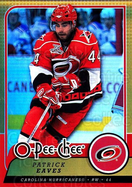 2008-09 O-pee-chee Gold #199 Patrick Eaves<br/>1 In Stock - $2.00 each - <a href=https://centericecollectibles.foxycart.com/cart?name=2008-09%20O-pee-chee%20Gold%20%23199%20Patrick%20Eaves...&quantity_max=1&price=$2.00&code=290282 class=foxycart> Buy it now! </a>