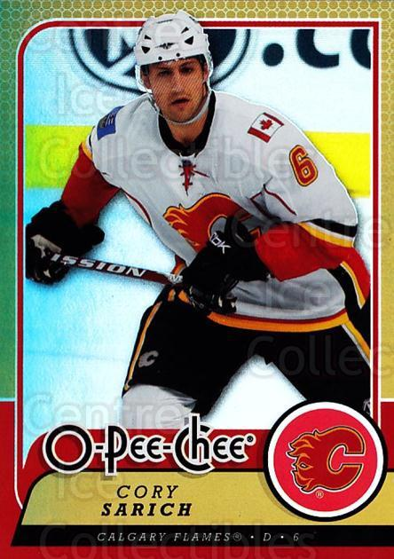 2008-09 O-pee-chee Gold #200 Cory Sarich<br/>1 In Stock - $2.00 each - <a href=https://centericecollectibles.foxycart.com/cart?name=2008-09%20O-pee-chee%20Gold%20%23200%20Cory%20Sarich...&quantity_max=1&price=$2.00&code=290283 class=foxycart> Buy it now! </a>
