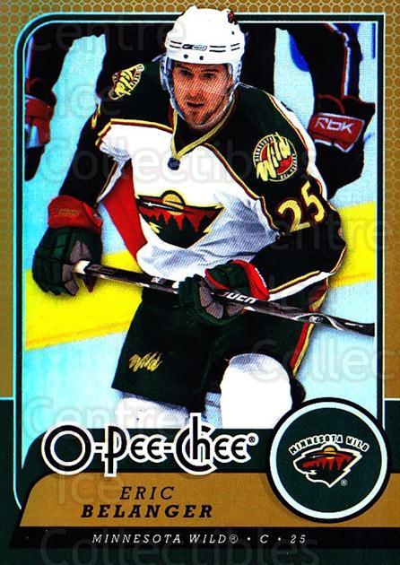 2008-09 O-pee-chee Gold #248 Eric Belanger<br/>1 In Stock - $2.00 each - <a href=https://centericecollectibles.foxycart.com/cart?name=2008-09%20O-pee-chee%20Gold%20%23248%20Eric%20Belanger...&quantity_max=1&price=$2.00&code=290331 class=foxycart> Buy it now! </a>