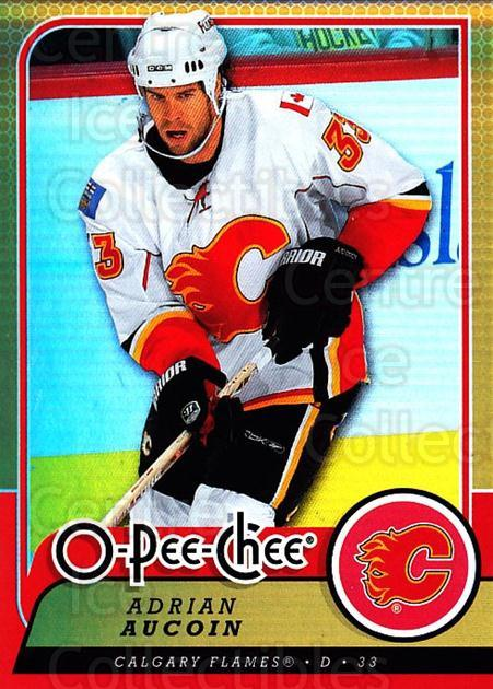 2008-09 O-pee-chee Gold #255 Adrian Aucoin<br/>1 In Stock - $2.00 each - <a href=https://centericecollectibles.foxycart.com/cart?name=2008-09%20O-pee-chee%20Gold%20%23255%20Adrian%20Aucoin...&quantity_max=1&price=$2.00&code=290338 class=foxycart> Buy it now! </a>