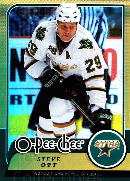 2008-09 O-pee-chee Gold #311 Steve Ott<br/>2 In Stock - $2.00 each - <a href=https://centericecollectibles.foxycart.com/cart?name=2008-09%20O-pee-chee%20Gold%20%23311%20Steve%20Ott...&quantity_max=2&price=$2.00&code=290394 class=foxycart> Buy it now! </a>