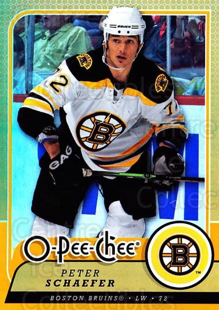 2008-09 O-pee-chee Gold #334 Peter Schaefer<br/>2 In Stock - $2.00 each - <a href=https://centericecollectibles.foxycart.com/cart?name=2008-09%20O-pee-chee%20Gold%20%23334%20Peter%20Schaefer...&quantity_max=2&price=$2.00&code=290417 class=foxycart> Buy it now! </a>